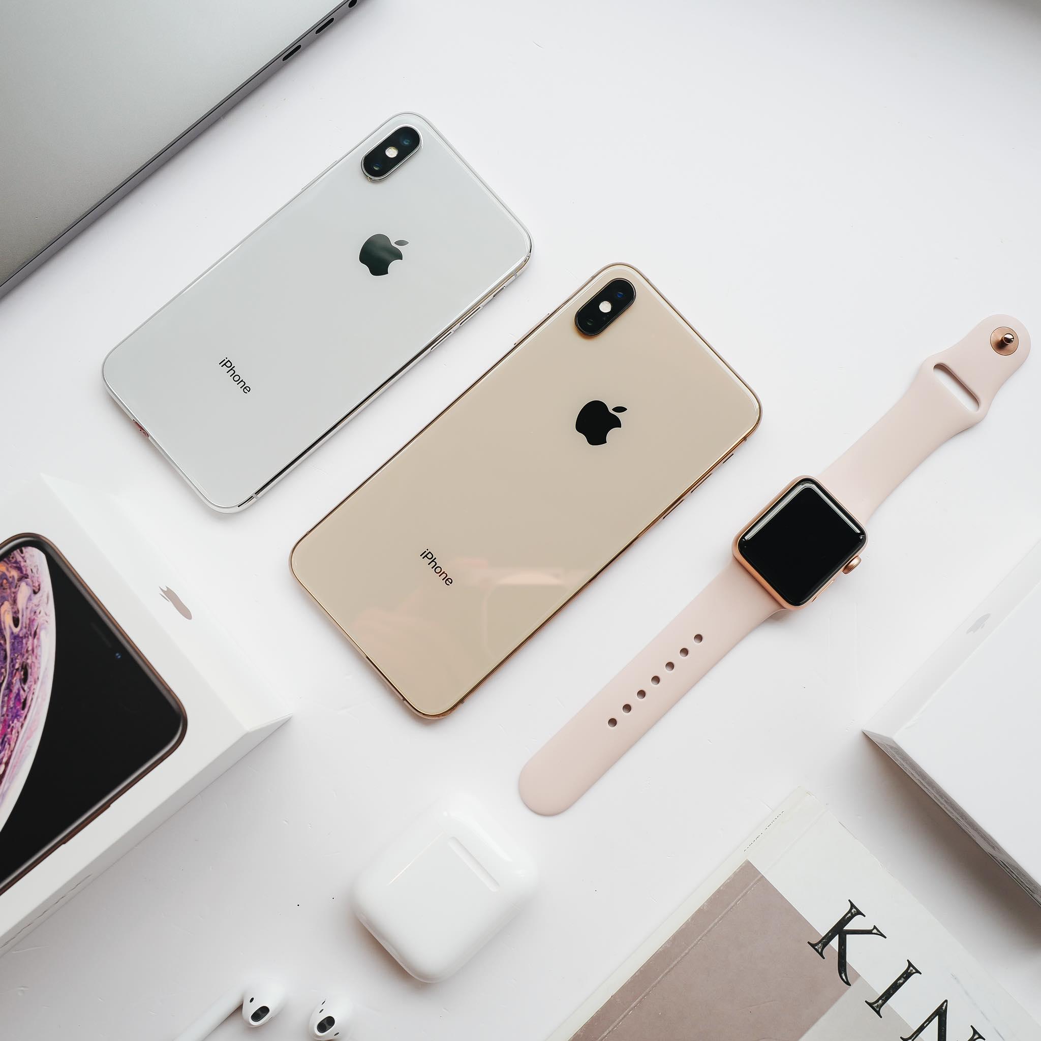 iphone XS, Apple Watch series 4 giá rẻ nhất thị trường
