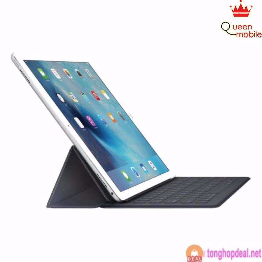 iPad Pro 12.9 inch (2021) 512GB 5G Cellular Màu Gray - Chip M1 - Hàng chính hãng (MHR83 ZA/A)