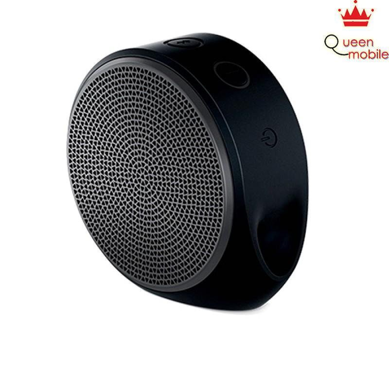 Loa Bluetooth Logitech X100 Đen