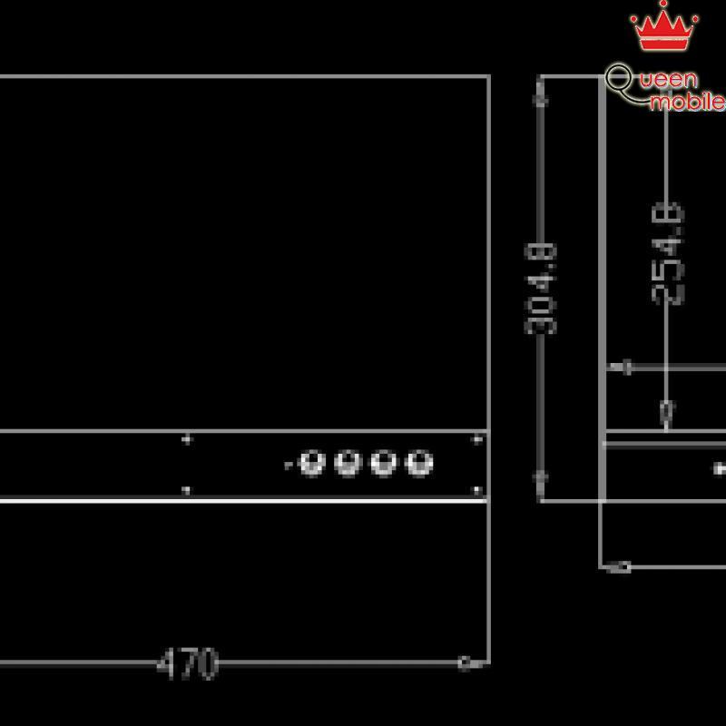 Điện Thoại Samsung Galaxy A80 (128GB/8GB) - Hàng Chính Hãng