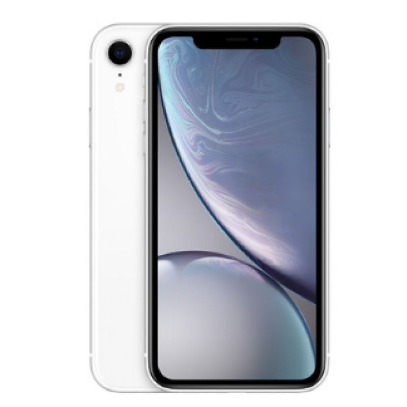 Apple iPhone Xr 256GB White (2018)