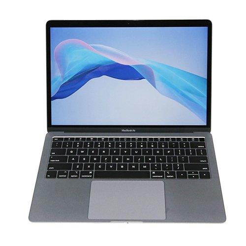 Bàn phím Apple Magic Keyboard with Numeric Keypad - US English, Space Grey, MRMH2 ZA/A - Hàng Chính Hãng