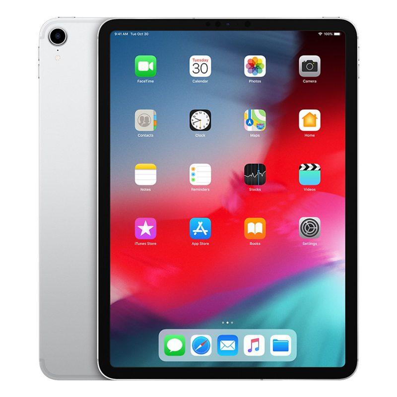 Máy tính bảng iPad Air 4 10.9-inch 2020 256GB WiFi + 4G Sky Blue MYH62