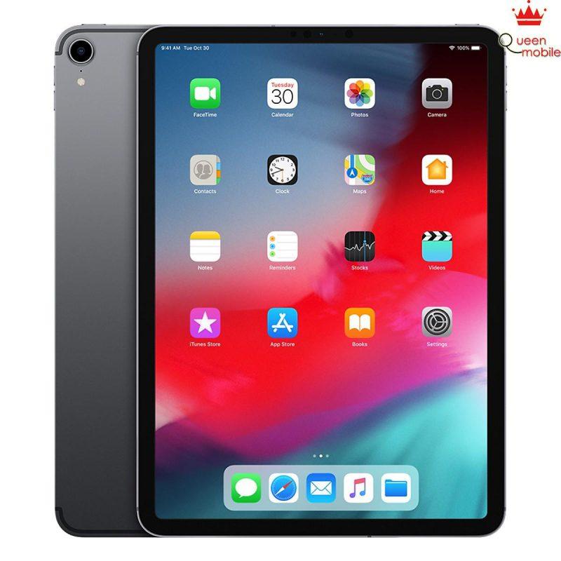 Máy tính Microsoft Surface Pro 7 2019 QWU-00001 i5 8GB 128GB Matte Black