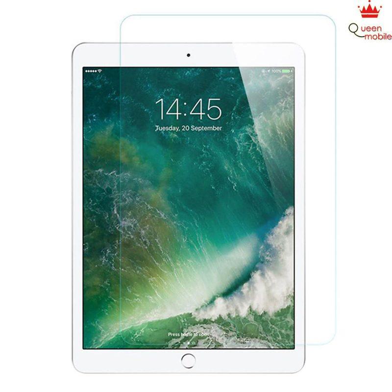 iPad Pro 11 inch (2021) 2TB wifi Màu silver  - Chip M1 - Hàng chính hãng (MHR33ZA/A)