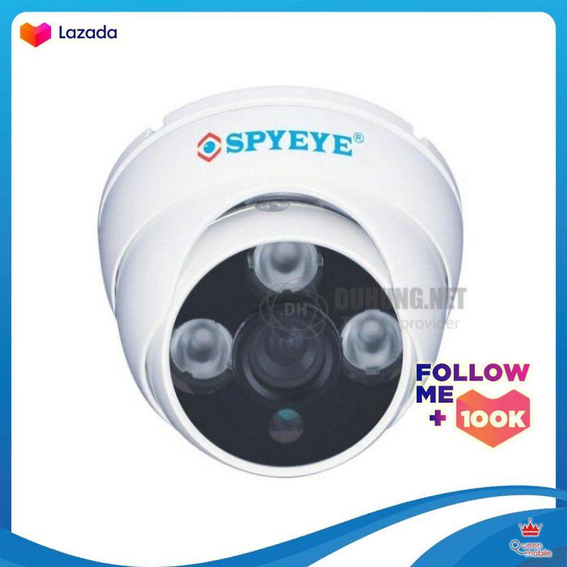 Camera AHD SPYEYE SP-126AHD 1.5 giá rẻ tại QueenMobile