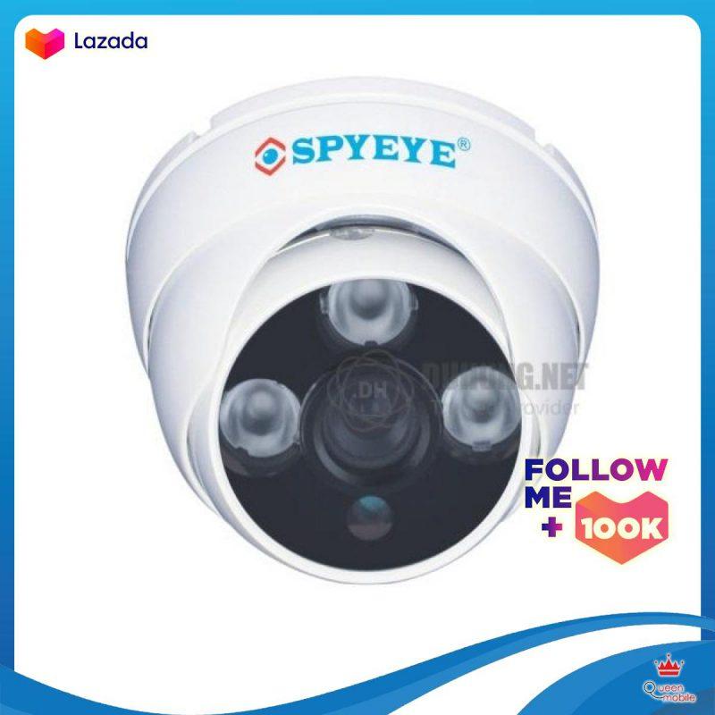 Camera AHD SPYEYE SP-126AHD 2.0 giá rẻ tại QueenMobile