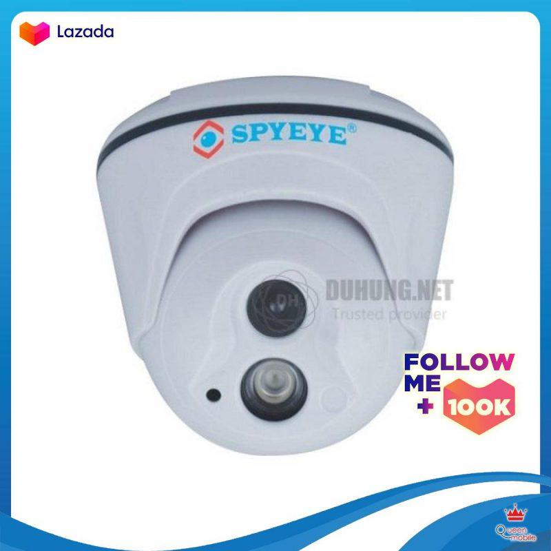Camera AHD SPYEYE SP-2070AHDL 1.0 giá rẻ tại QueenMobile
