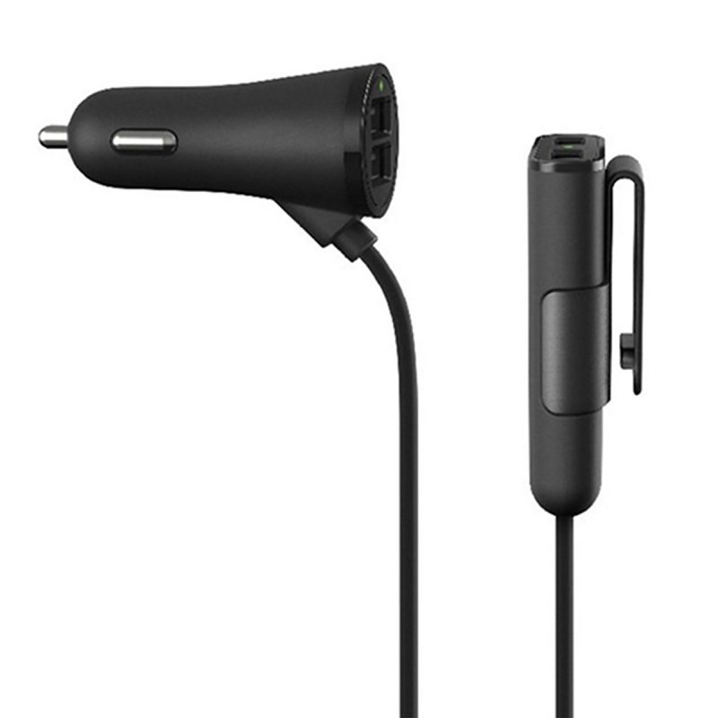 TAI NGHE CHỐNG ỒN BOSE QUIET COMFORT 25 (SP) TRẮNG (715053-0120)