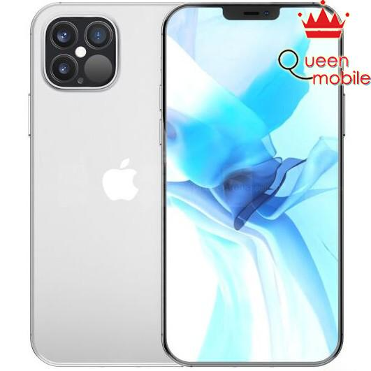 Điện thoại iPhone 12 Pro Max 512GB VN/A Pacific Blue