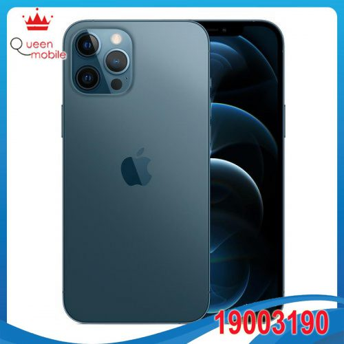 Điện thoại iPhone 12 Pro Max 512GB Graphite - Hàng nhập khẩu nguyên seal chưa kích hoạt