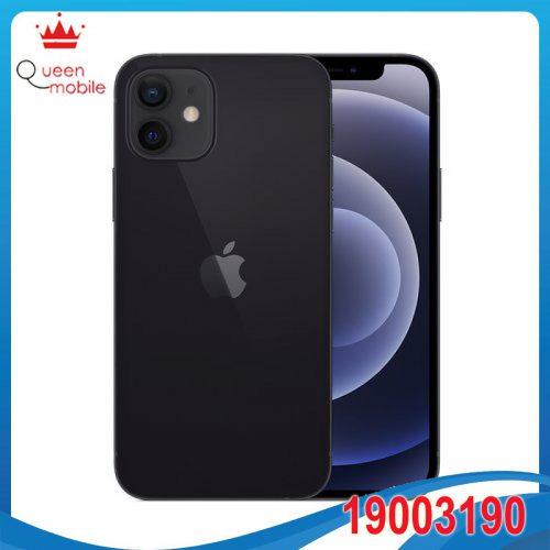 Điện thoại iPhone 12 128GB VN/A Black