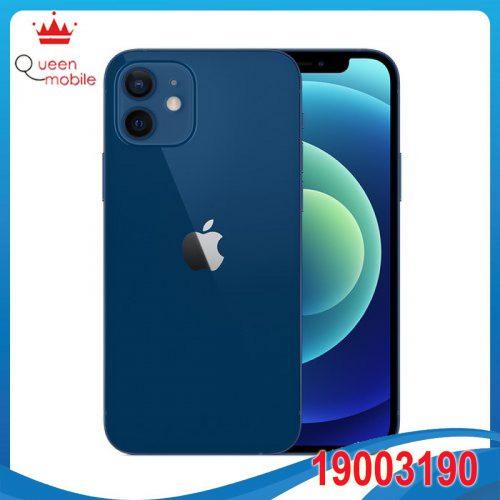 Điện thoại iPhone 12 128GB VN/A Blue