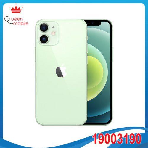 Điện thoại iPhone 12 64GB VN/A Green