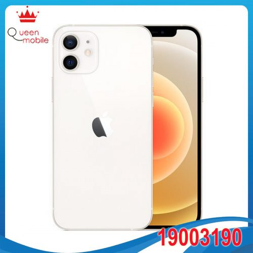 Điện thoại iPhone 12 64GB VN/A White