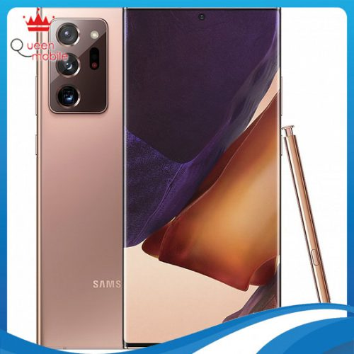 Điện Thoại Samsung Galaxy Note 20 Ultra (8GB/256GB) – Đã kích hoạt bảo hành điện tử