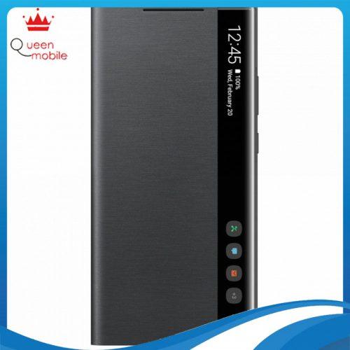 Bao da Smart Clear View Cover Samsung Galaxy Note 20 Ultra/ Ultra 5G FULLBOX – HÀNG CHÍNH HÃNG