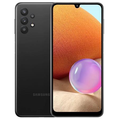 Điện thoại Samsung Galaxy A32 màu đen (6GB/128GB) – Hàng chính hãng